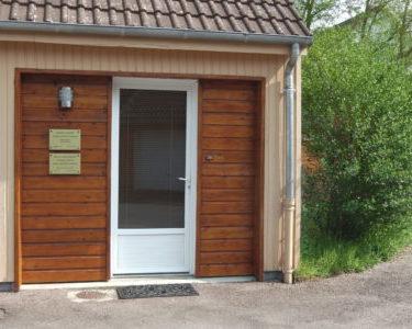 Cabinet Hubert Gentils thérapeute (Sermoise sur Loire près de Nevers, Nièvre)